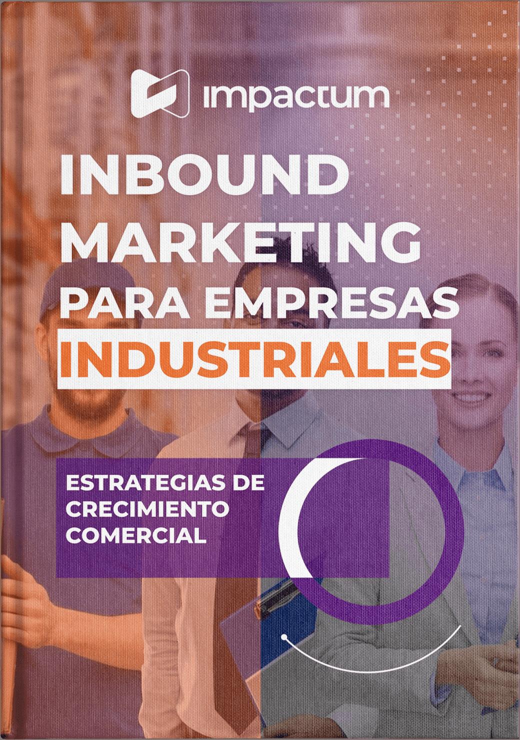 inbound marketing para empresas industriales