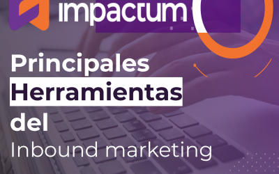 Principales herramientas del Inbound Marketing